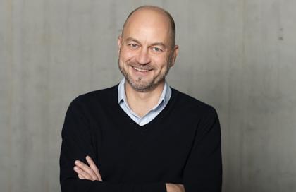 Bild von Prof. Dr. med. Michael Kölch