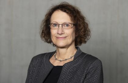 Bild von Prof. Dr. med. Renate Schepker