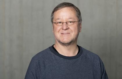Bild von Prof. Dr. med. Hans-Henning Flechtner