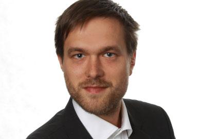 Bild von Dr. med. Simon Eich-Hermle