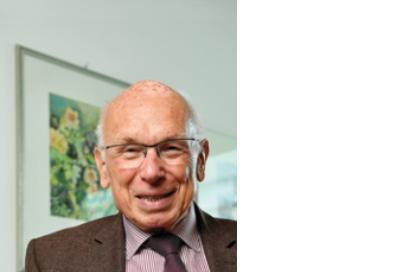 Bild von Prof. Dr. med. Dr. rer. nat. Martin H. Schmidt